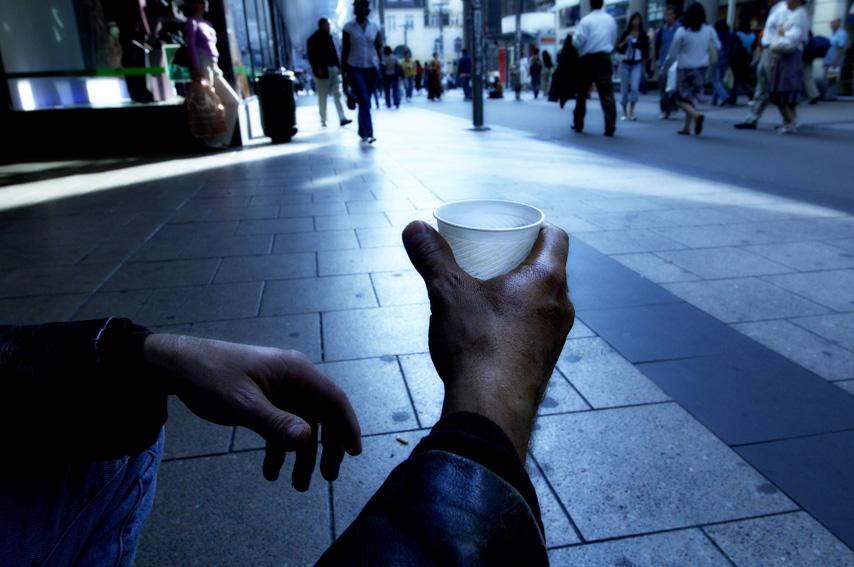 ES parama socialinės atskirties mažinimui